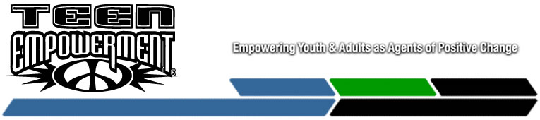 The Center for Teen Empowerment