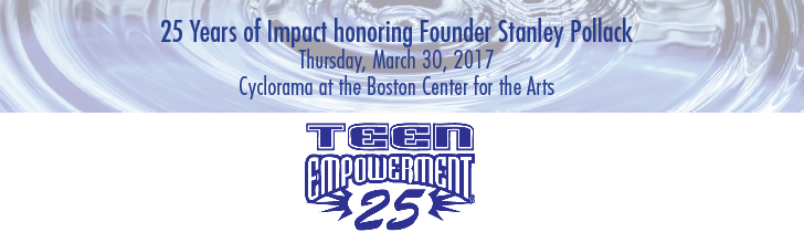 Teen Empowerment 25 Years of Impact